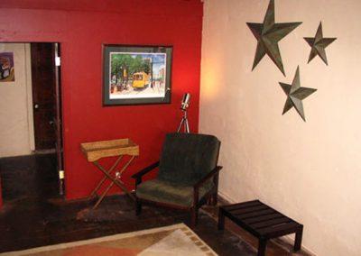 Star-Corner