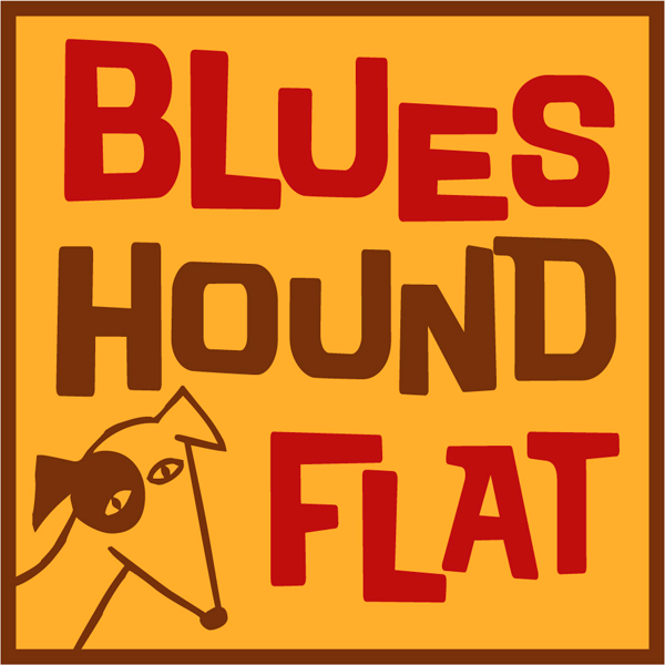 Blues Hound Flat